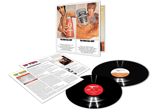 The Who - The Who Sell Out  - (Vinyl)