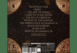 Royal Hunt - DYSTOPIA  - (CD)