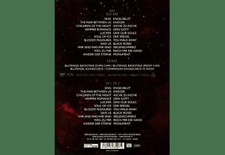 Blutengel - Live Im Wasserschloss Klaffenbach (Ltd.Deluxe Ed.)  - (CD + Blu-ray Disc)