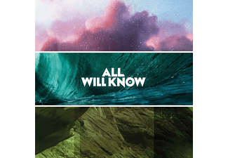 All Will Know - All Will Know  - (Vinyl)