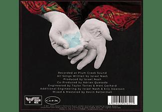 Israel Nash - TOPAZ  - (CD)
