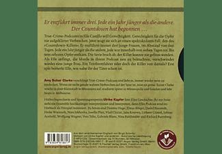 Ulrike Kapfer - Der Countdown-Killer  - (MP3-CD)