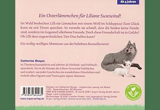 Catherine Stoyan - Liliane Susewind-Ein Lämmchen Im Wolfspelz  - (CD)