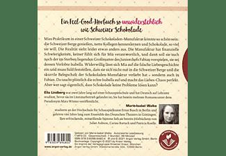 Marie-isabel Walke - Das Leben Braucht Mehr Schokoguss  - (MP3-CD)