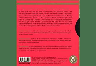 Andrea Sawatzki - Das Haus Der Frauen  - (MP3-CD)