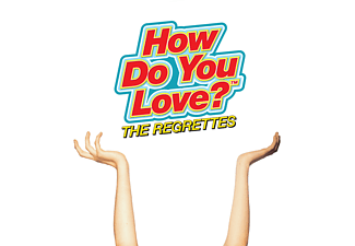 The Regrettes - How Do You Love?  - (Vinyl)