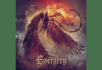 Evergrey - Escape Of The Phoenix  - (CD)