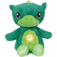 MEDIA SHOP Starbelly Kinder-Nachtlich Dino M28626