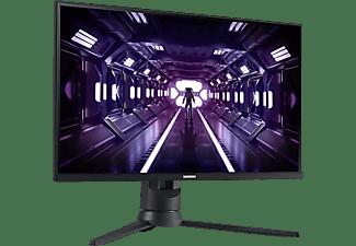 SAMSUNG Gaming Monitor Odyssey G3, 27 Zoll, 144Hz, VA, 1ms, 250cd, Schwarz (LF27G35TFWUXEN)