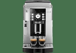 DELONGHI ECAM 21.116.SB Magnifica Kaffeevollautomat Silber