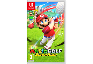 Mario Gold Super Rush FR Switch