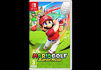 Mario Golf Super Rush NL Switch