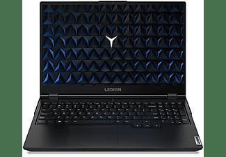 """Portátil gaming - Lenovo Legion 5 15ARH05, 15.6"""" FHD, AMD Ryzen™ 7 4800H, 16 GB RAM, 1 TB SSD, GTX1650, FDOS"""