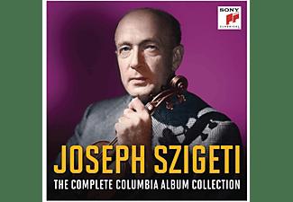 Joseph Szigeti - The Complete Columbia Album Collection - CD