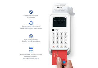 SUMUP SumUp 3G+ Payment Kit