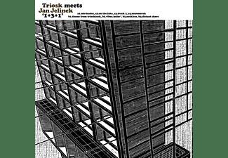 Jan Triosk Meets Jelinek - 1+3+1 (Reissue)  - (LP + Download)