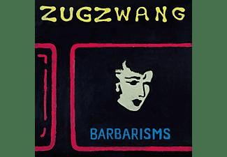 Barbarisms - Zugzwang  - (Vinyl)