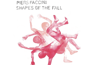 Piers Faccini - Shapes Of The Fall  - (CD)