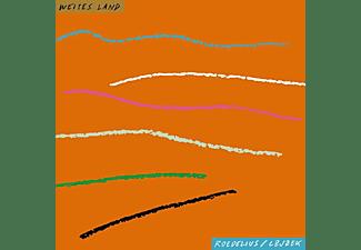 Roedelius Czjzek - Weites Land  - (CD)