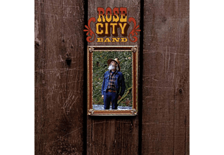 Rose City Band - Earth Trip  - (LP + Download)