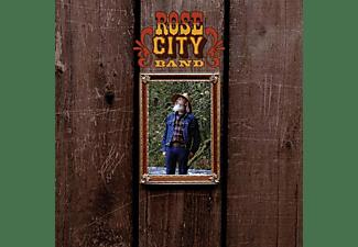 Rose City Band - Earth Trip  - (CD)
