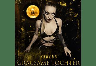 Grausame Toechter - Zyklus (Lim.Ed.)  - (CD)