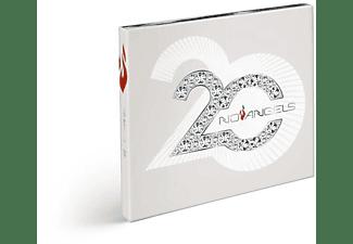 No Angels - 20  - (CD)