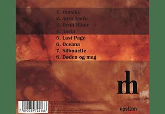 Matterhorn - Outside  - (CD)