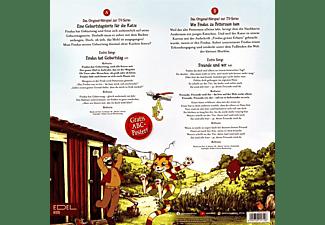 Pettersson Und Findus - Hörspiele zur TV-Serie-Picture Vinyl  - (Vinyl)