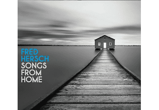 Fred Hersch - SONGS FROM HOME (VINYL)  - (Vinyl)