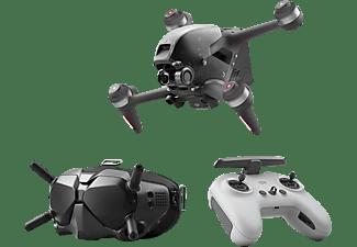 DJI FPV Combo Drohne Grau
