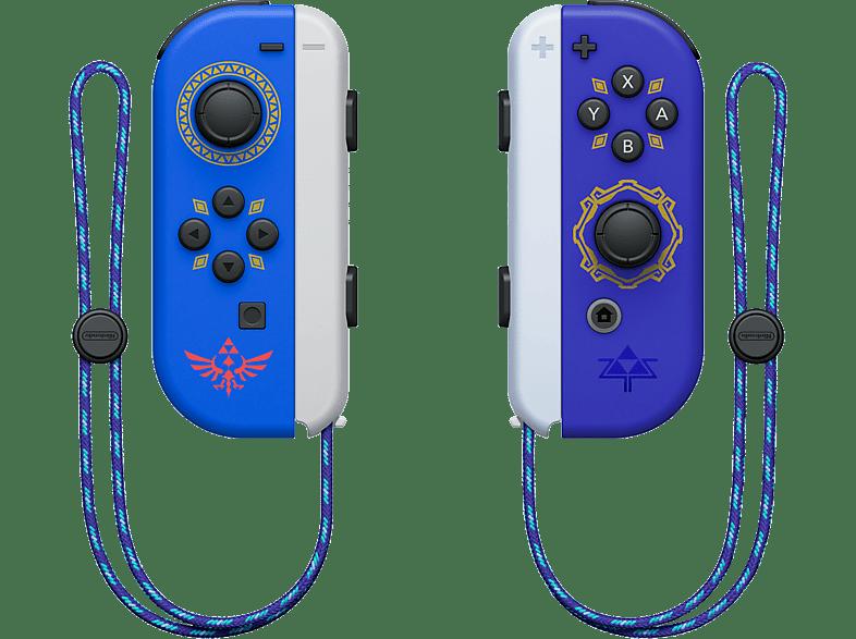 NINTENDO Switch Joy-Con-controllerset Legend Of Zelda Skyward Sword HD Edition