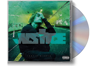 Justin Bieber - Justice  - (CD)