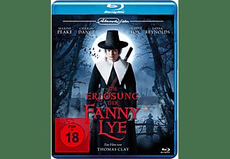 Die Erlösung der Fanny Lye Blu-ray