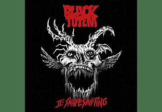Black Totem - II: Shapeshifting  - (Vinyl)