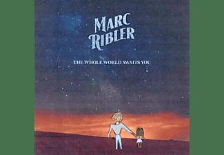 Marc Ribler - Whole World Awaits You  - (CD)