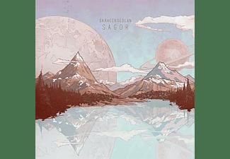 Skraeckoedlan - SAGOR  - (Vinyl)
