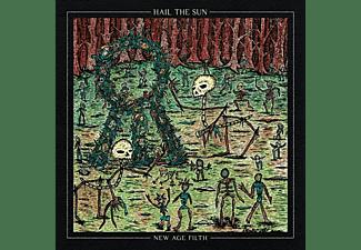 Hail The Sun - New Age Filth  - (CD)