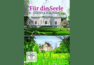 Für die Seele Schlössern & Gärten DVD