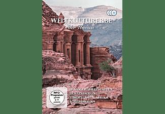 Weltkulturerbe-der Unesco Teil 2 DVD
