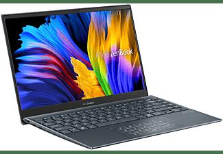 "Portátil - Asus ZenBook™ 13 UX325EA-EG016T, 13"" FHD, Intel® Core™ i5-1135G7, 8GB RAM, 512GB SSD, Iris® Xᵉ, W10"