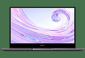 "Portátil - Huawei MateBook D14, 14"" FHD, Intel® Core™ i5-10210U, 8 GB RAM, 512 GB SSD, GeForce® MX250, W10"