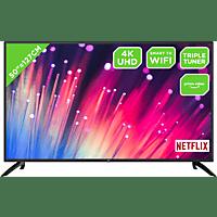 OK. ODL 50851UC-TIB LED TV (50 Zoll / 126 cm, UHD 4K, SMART TV)