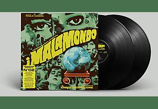 Ennio Morricone - I malamondo [Vinyl]
