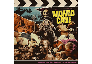 Nino Oliviero;Riz Ortolani - Mondo Cane [Vinyl]