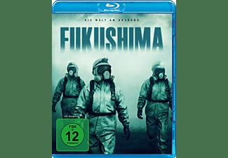 Fukushima Blu-ray