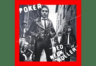 Poker - RED NECK ROLLER  - (Vinyl)