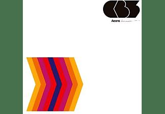 Cb3 - AEONS LIVE SESSION  - (Vinyl)