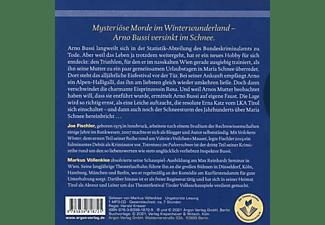 Markus Völlenklee - Totentanz Im Pulverschnee  - (MP3-CD)