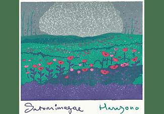Satomimagae - Hanazono  - (Vinyl)